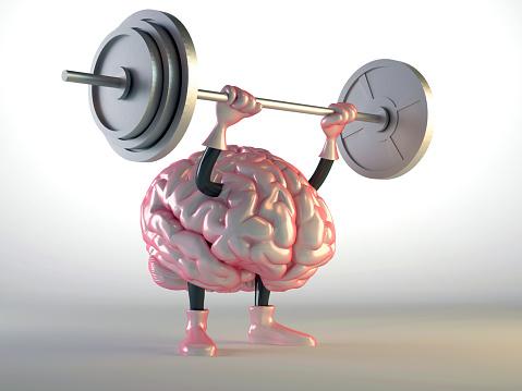 Styrketräning för hjärna