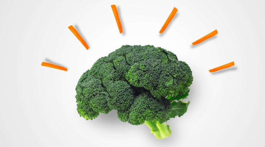 Rädda din hjärna – varje gång du äter