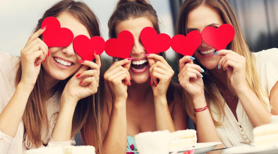 Alla Hjärtans Dag – varje dag!