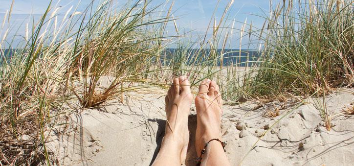 7 hälsoeffekter av solsken PLUS – Så undviker du att sola skadligt