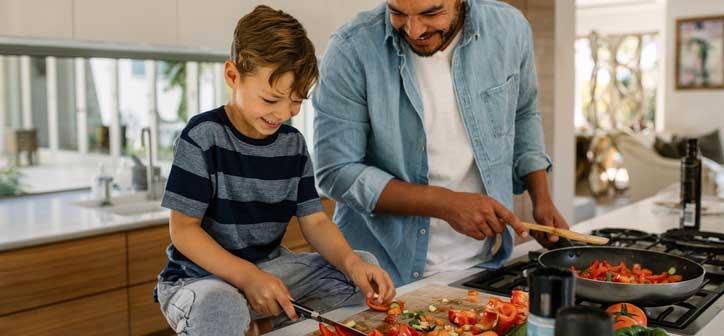 Grattis pappa: 3 tillskott för mäns hälsa!