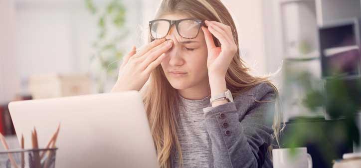 Huvudvärk kopplat till mineralobalanser