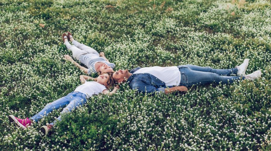 Hej då vårtrötthet – 15 tips för en piggare vår!
