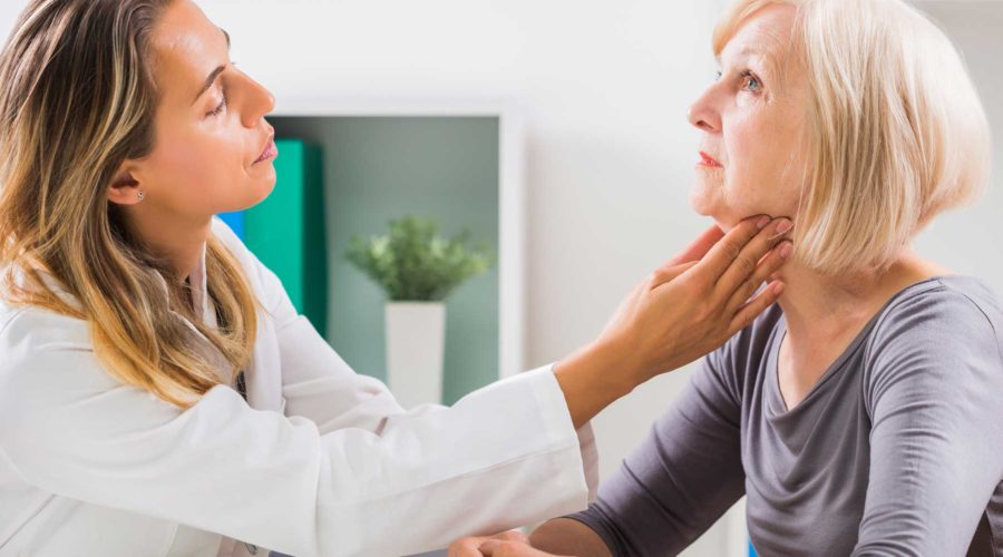 Hormonstörande ämnen i vår omgivning