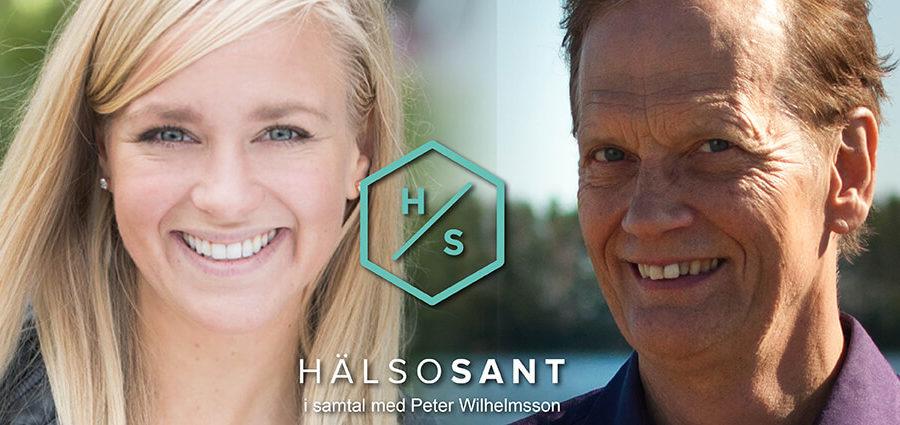 Podcast Hälsosant: Epigenetik