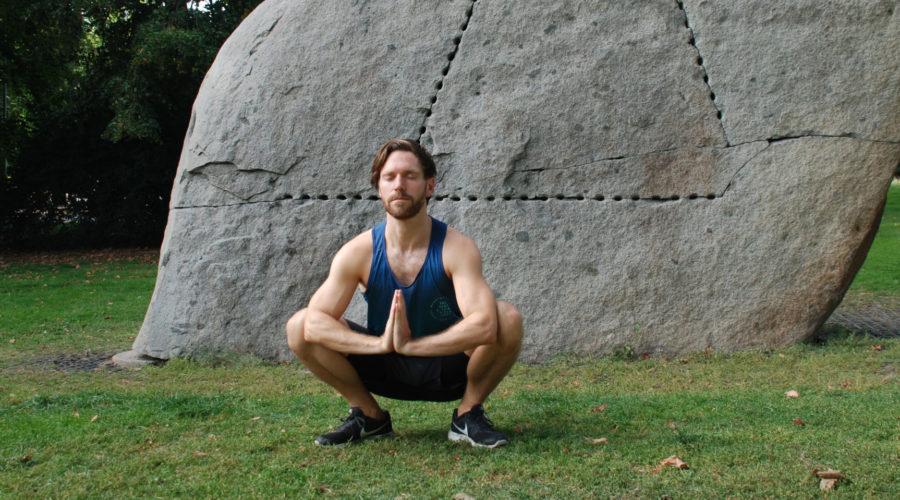 Tips på återhämtande yogaövningar