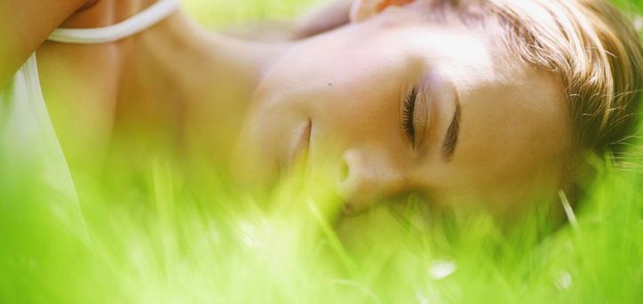 Åtgärder vid vårtrötthet och vårdepression