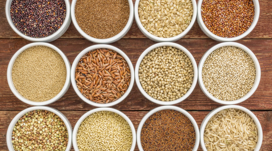 Är glutenfria produkter dåliga för insulinkänsligheten?
