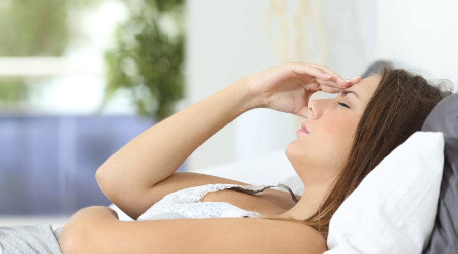 Kopparöverskott – källa till PMS och svampinfektioner!
