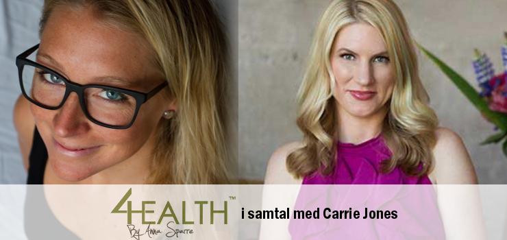 Podcast 4Health: Hormonella obalanser! Symtom, orsaker och behandling