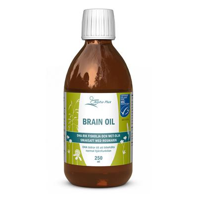 Brain Oil 250 ml burk