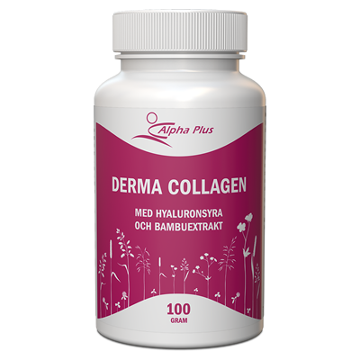 Derma Collagen 100 g burk