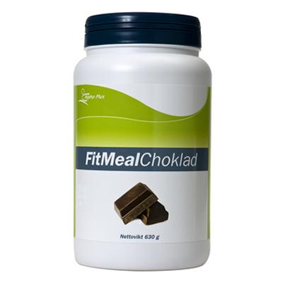 FitMeal Choklad 630 g Näringsdryck Och Mellanmål burk