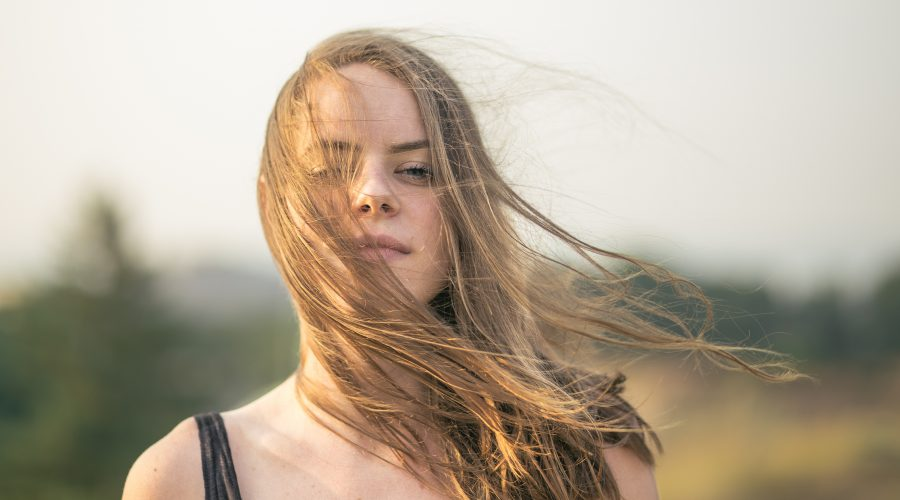 Ny forskning: D-vitamin över lång tid kan mätas i hår