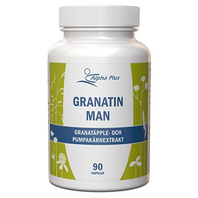 Granatin Man 90 kap burk