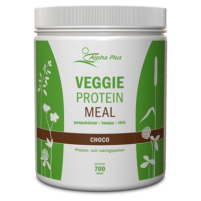 Veggie Protein Meal Choco 700 g burk