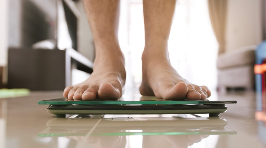 Har du svårt att gå ner i vikt?