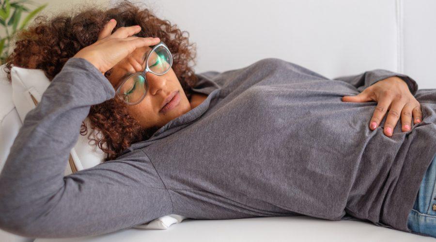 Lider du av uppblåst mage? Det kan vara SIBO