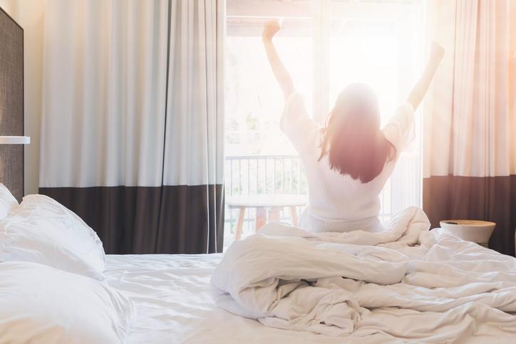 Mineralernas betydelse för bra sömn