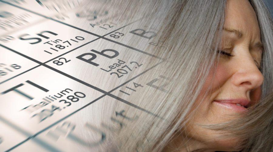 Hårmineralanalys – värdefull mätning av hälsostatus
