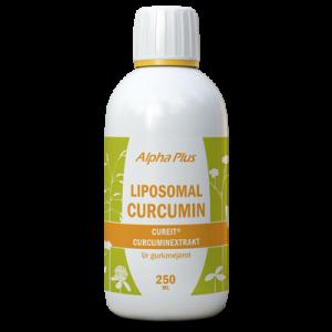 Liposomal Curcumin 250 ml burk