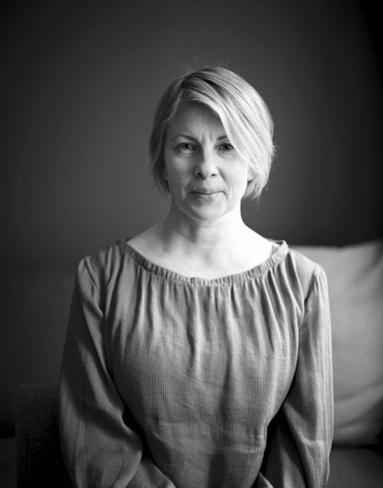 Linda Ekvall