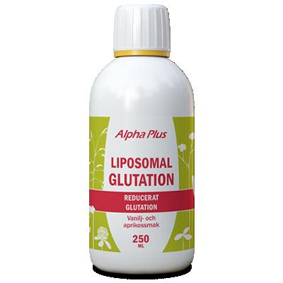 Liposomal Glutation 250 ml