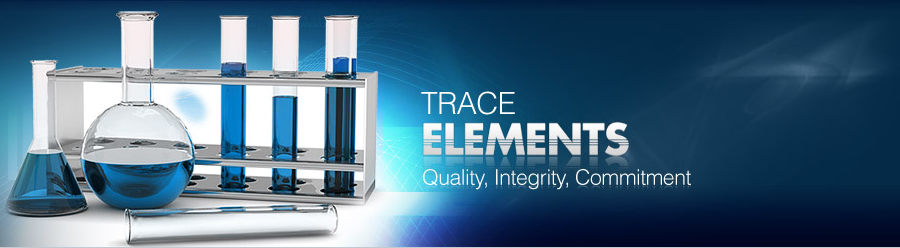 Om Trace Elements