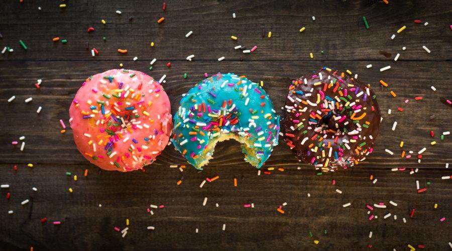 9 populära cravings och vad de säger om din emotionella hälsa!