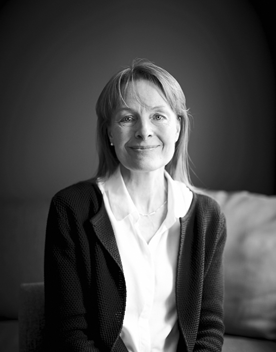 Ulrika Sunnerheim-Dahlman