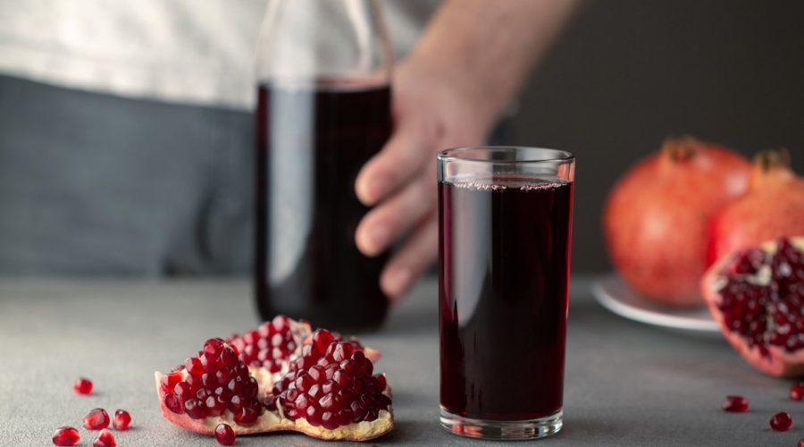 Fyra anledningar att äta mer granatäpple – antioxidanternas kung