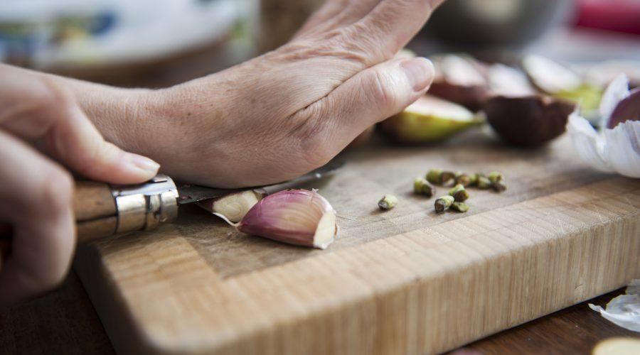 Höstens tre bästa kosttillskott för immunförsvaret
