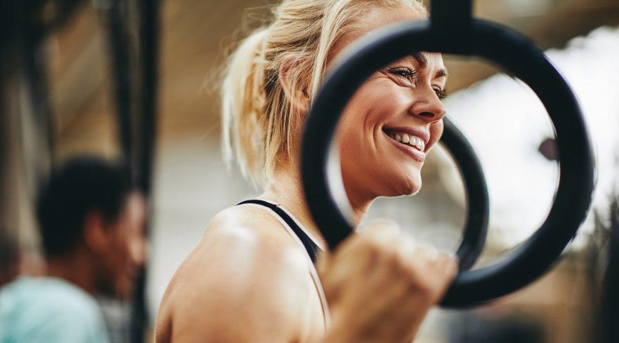 Muskler och magnesium