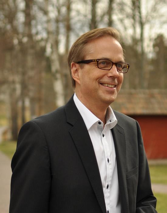 Bengt Dahlberg