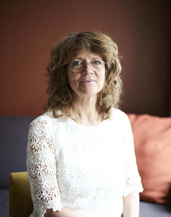 Sanna Törsleff Berglund