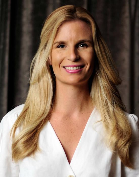 Victoria Bergh