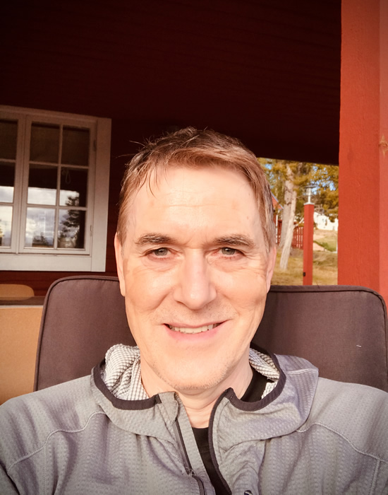 Jan Lindvall